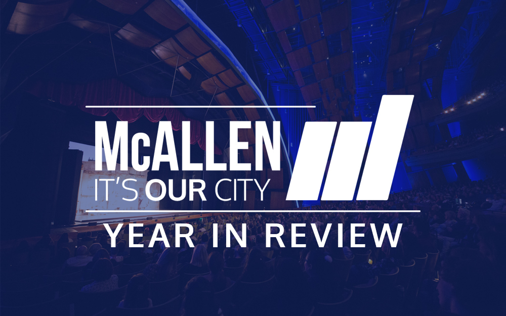 2016 Year In Review