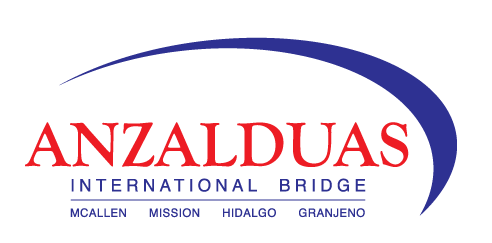 Anzalduas International Bridge