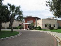 Palm View Community Center