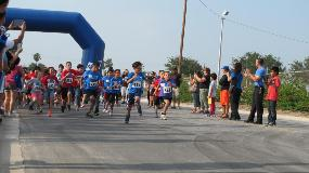 Kid's Run for Success 5K