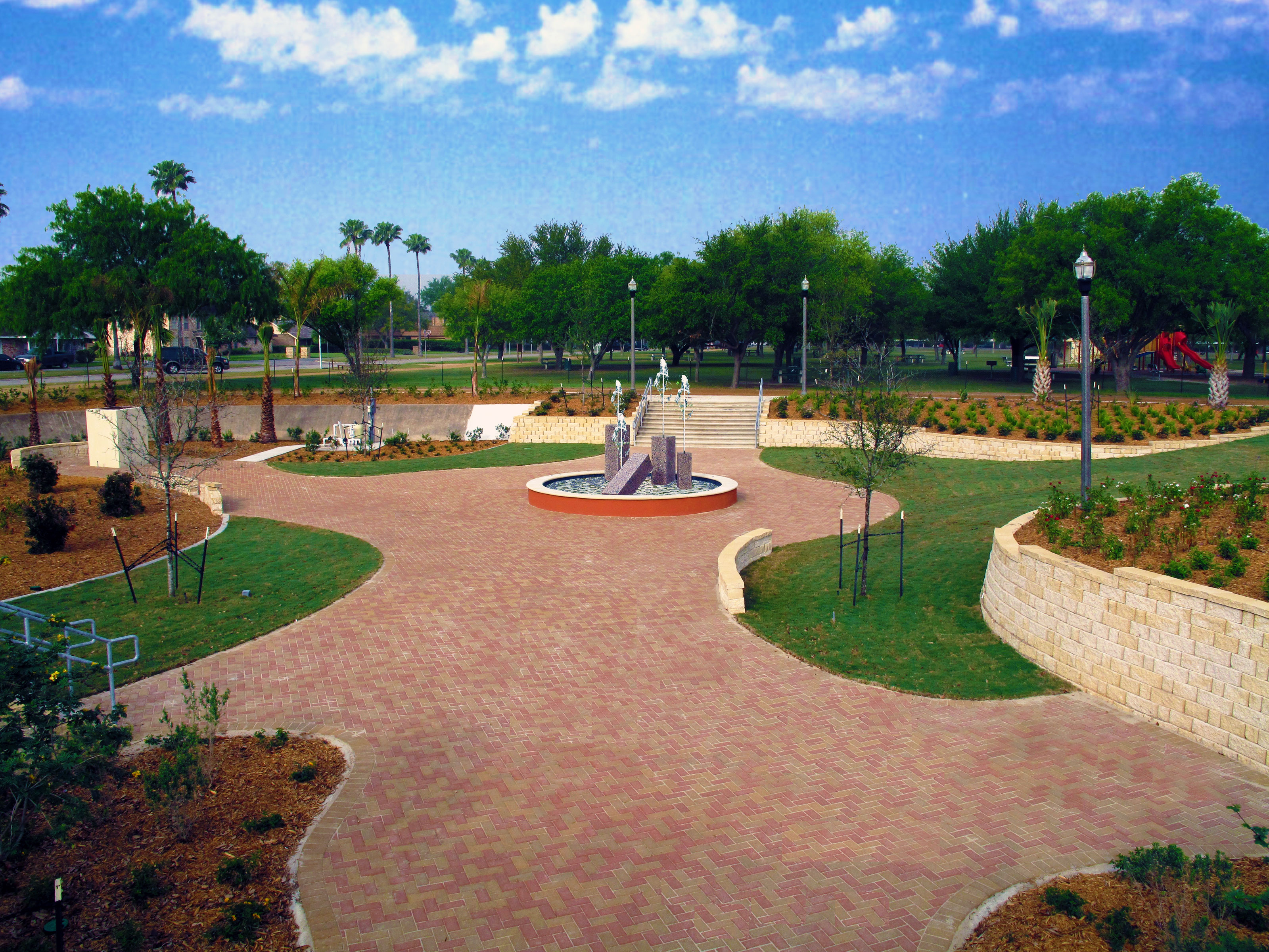 Welcome to the City of McAllen Online!